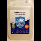 70% Alcohol Hand Sanitiser (COVID 19))